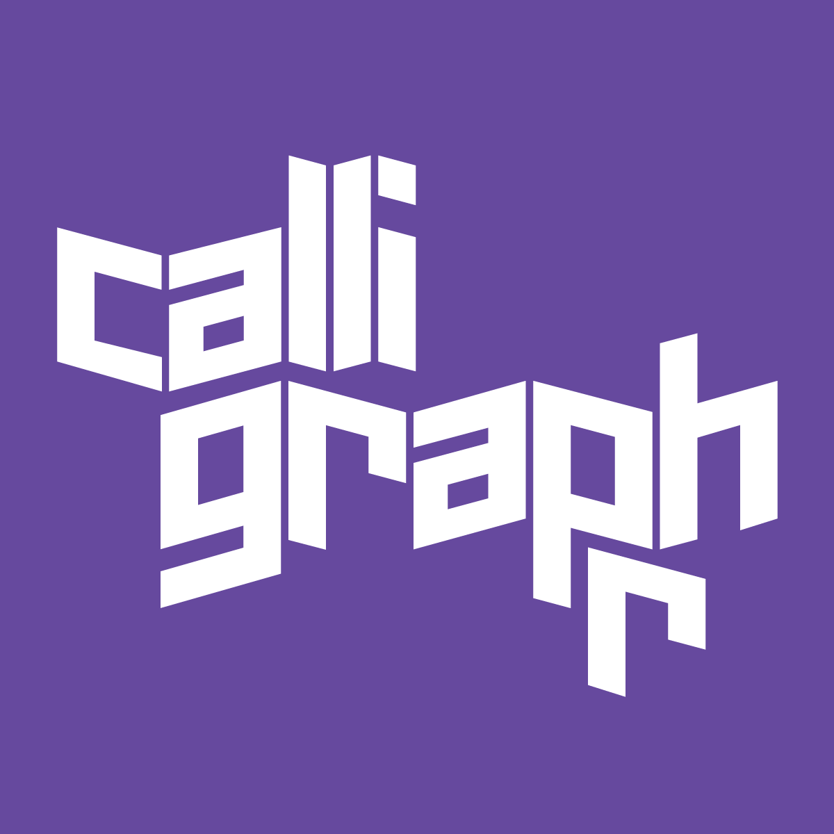 Calligraphr - Draw your own fonts